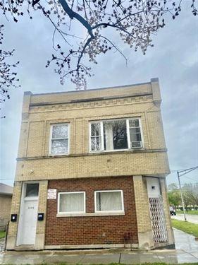 9059 S Dobson, Chicago, IL 60619 Burnside