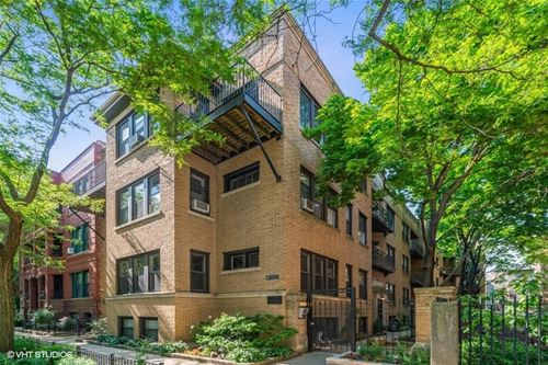 820 W Lakeside Unit 2N, Chicago, IL 60640 Uptown