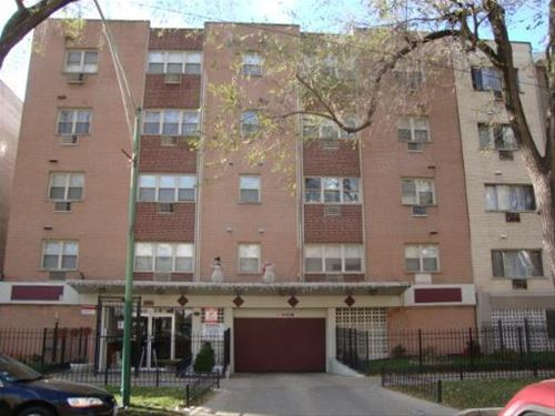 5950 N Kenmore Unit 204, Chicago, IL 60660 Edgewater