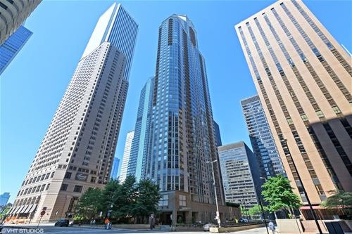 222 N Columbus Unit 1802, Chicago, IL 60601 New Eastside