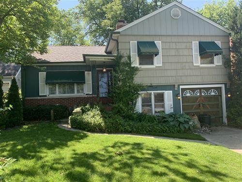 1034 Ashland, Chicago Heights, IL 60411