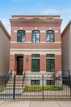 1510 W Melrose, Chicago, IL 60657 West Lakeview