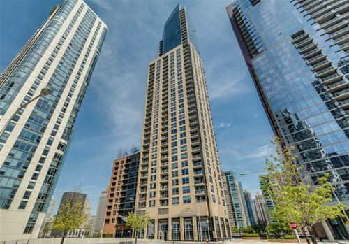 420 E Waterside Unit 407, Chicago, IL 60601 New Eastside