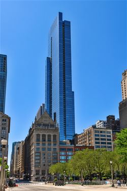 60 E Monroe Unit 1701, Chicago, IL 60603 The Loop
