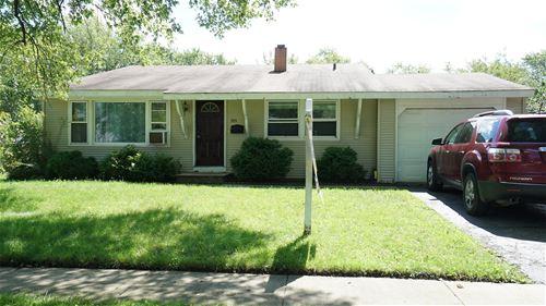 1515 Plymouth, Carpentersville, IL 60110