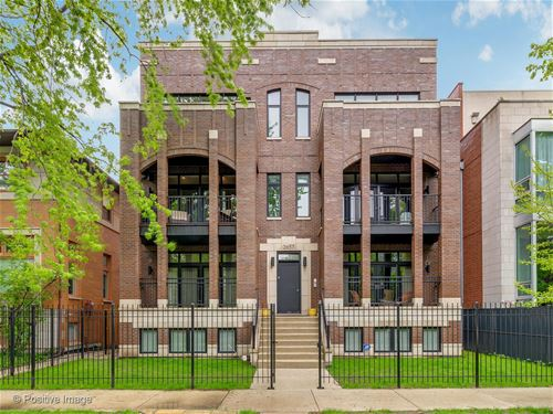 2657 N Bosworth Unit 2N, Chicago, IL 60614 Lincoln Park