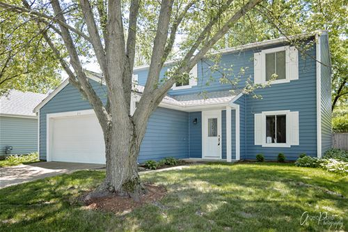 214 Albert, Vernon Hills, IL 60061