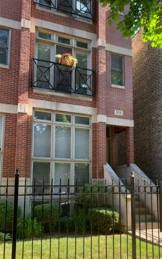 914 W Wrightwood Unit 2, Chicago, IL 60614 Lincoln Park