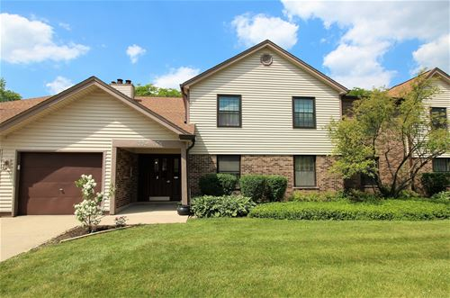 776 White Pine Unit 6D1, Buffalo Grove, IL 60089