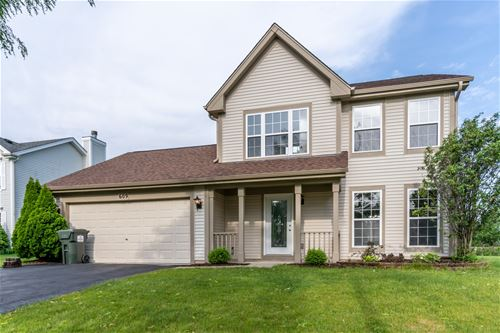 609 Maple, Streamwood, IL 60107