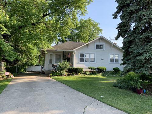 496 W St Charles, Elmhurst, IL 60126
