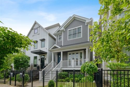 1725 W Fletcher, Chicago, IL 60657 Lakeview