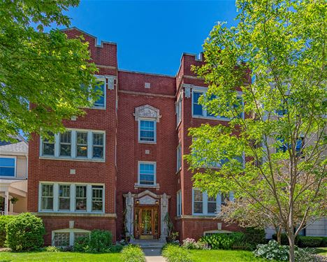 429 S Taylor Unit 2S, Oak Park, IL 60302