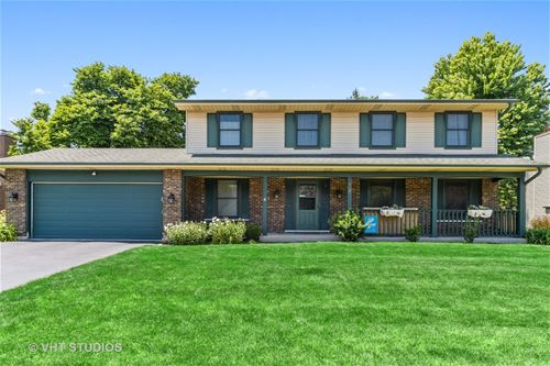 1027 Williamsburg, Naperville, IL 60540