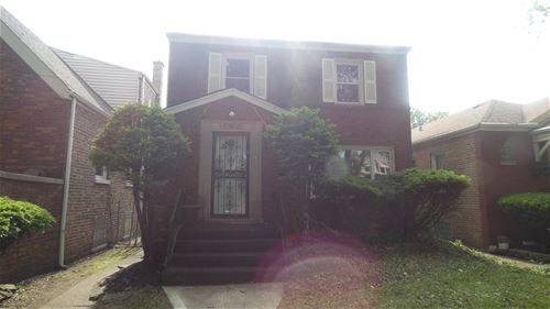 8744 S Merrill, Chicago, IL 60617 Calumet Heights