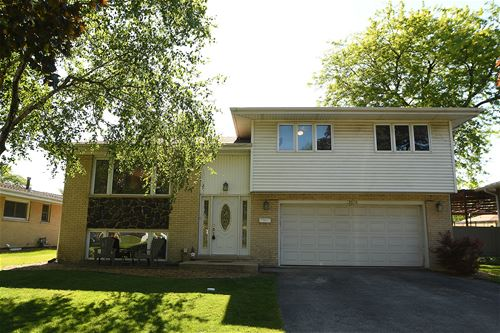 17038 Odell, Tinley Park, IL 60477