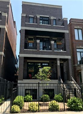 2729 N Southport Unit 2, Chicago, IL 60614 Lincoln Park