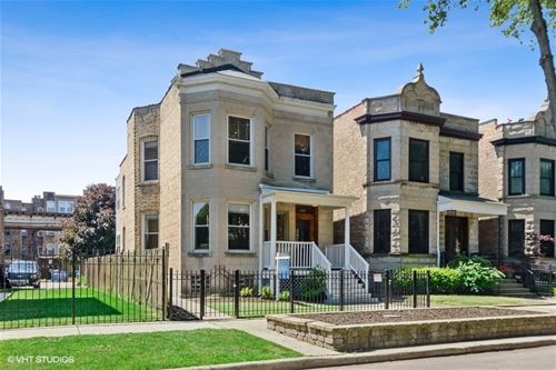 1207 W Newport, Chicago, IL 60657 West Lakeview