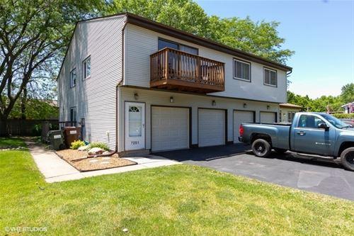 7251 W Hickory Creek Unit D, Frankfort, IL 60423