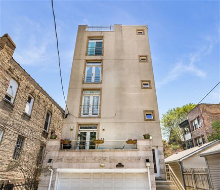 3117 N Orchard Unit A4, Chicago, IL 60657 Lakeview