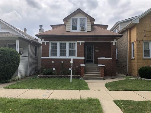 3048 N Luna, Chicago, IL 60641 Belmont Cragin