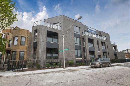 2048 N Wood Unit 1S, Chicago, IL 60614 Bucktown