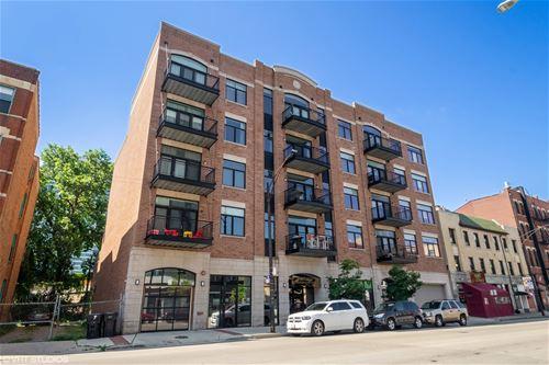 711 W Grand Unit 302, Chicago, IL 60654 Fulton River District