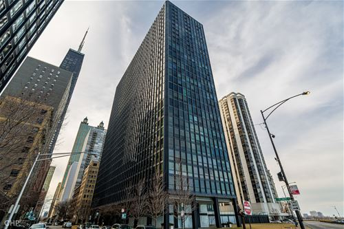 900 N Lake Shore Unit 403, Chicago, IL 60611 Streeterville