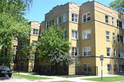 4909 N Avers Unit 3, Chicago, IL 60625 Albany Park