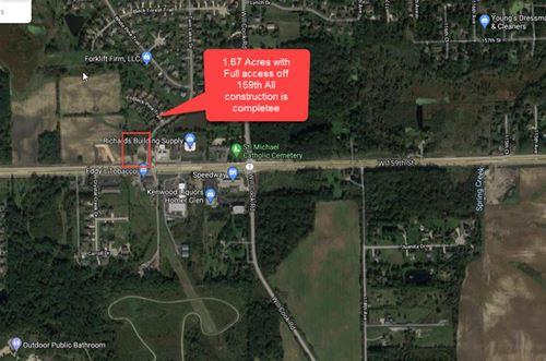 0000 S Twin Lakes, Homer Glen, IL 60491