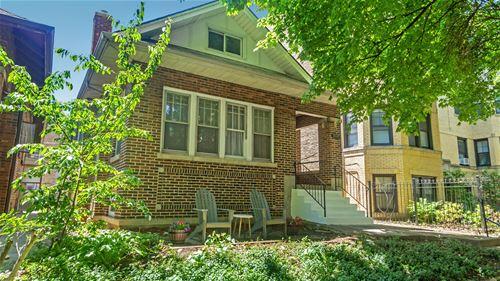 2111 W Birchwood, Chicago, IL 60645 Rogers Park