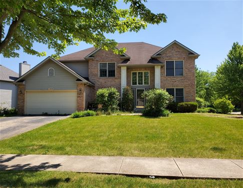 108 Peace, Bolingbrook, IL 60490