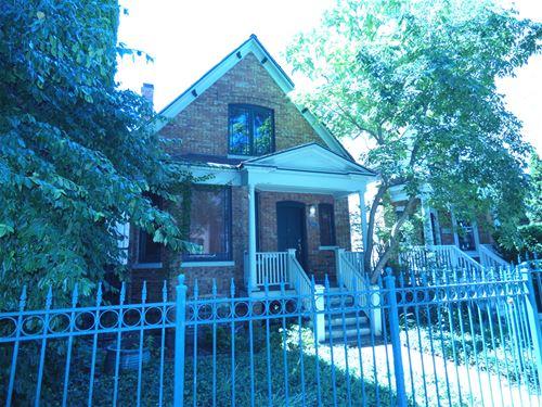 6640 N Glenwood, Chicago, IL 60626 Rogers Park