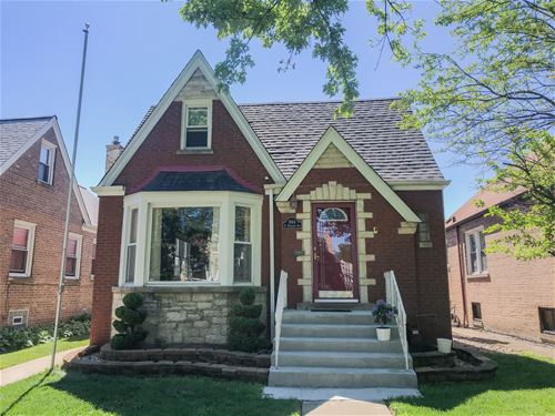 1944 N Normandy, Chicago, IL 60707 Galewood