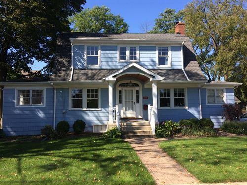 310 N Scott, Wheaton, IL 60187