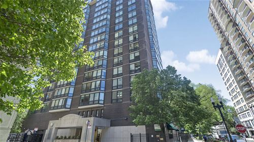 21 W Goethe Unit 7L, Chicago, IL 60610 Gold Coast