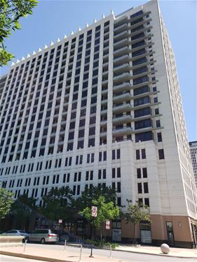 1255 S State Unit 602, Chicago, IL 60605 South Loop