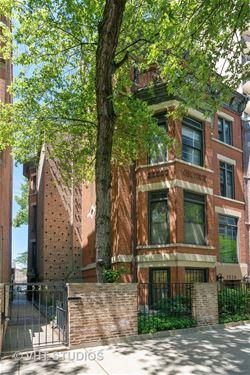 1524 N La Salle Unit 1W, Chicago, IL 60610 Old Town