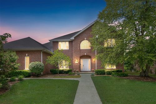 17250 Browning, Orland Park, IL 60467