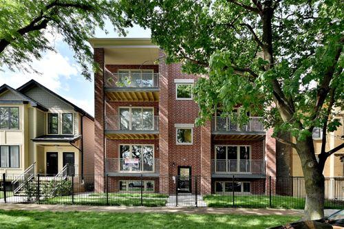 3708 W Cornelia Unit 1E, Chicago, IL 60618 Avondale