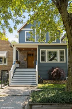 3025 N Honore, Chicago, IL 60657