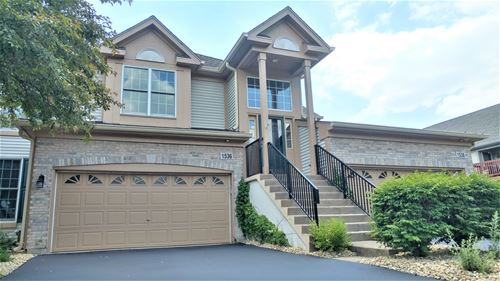 1536 Orchard Unit 1536, Naperville, IL 60565