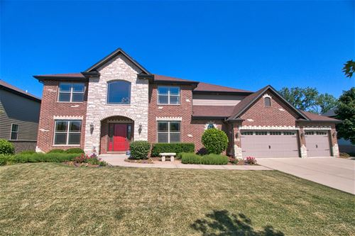 18041 Mitchell, Lockport, IL 60441