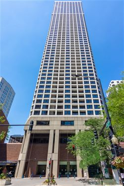 1030 N State Unit 23J, Chicago, IL 60610 Near North