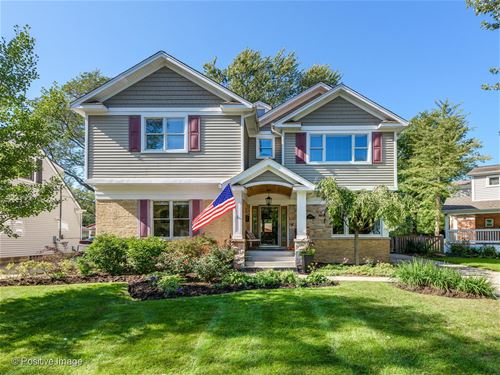 1164 N Beverly, Arlington Heights, IL 60004