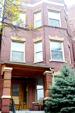 866 W Buckingham Unit G, Chicago, IL 60657 Lakeview