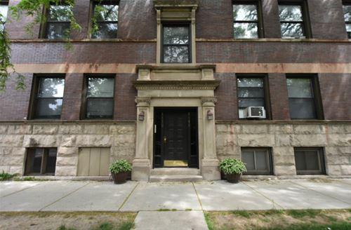1150 W Waveland Unit 1W, Chicago, IL 60613 Lakeview