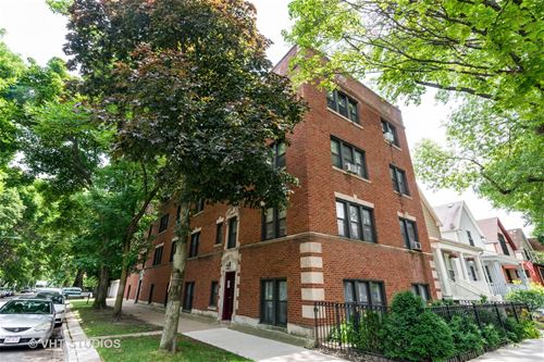 2159 W Argyle Unit 1, Chicago, IL 60625 Ravenswood