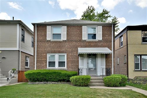 5110 N Newcastle, Chicago, IL 60656 Norwood Park