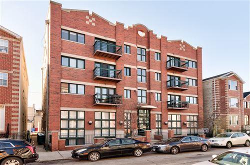 2033 W Superior Unit 2E, Chicago, IL 60612 Ukrainian Village